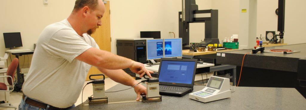 calibration jobs